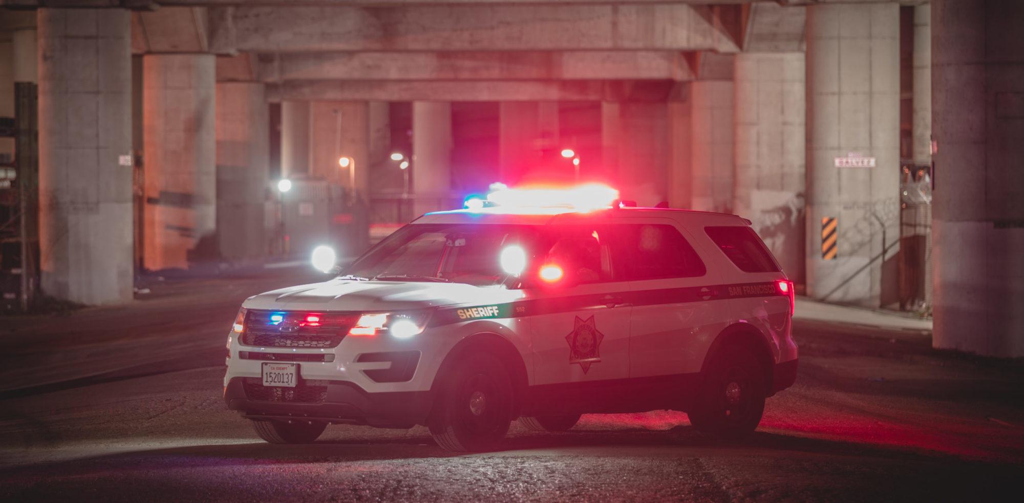 San Francisco Deputy Sheriffs